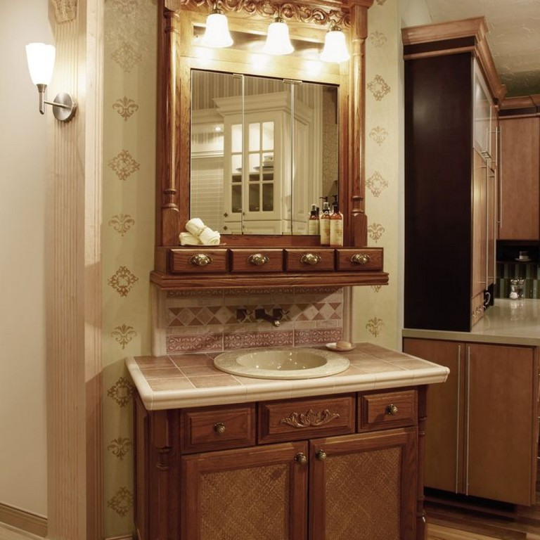 Seconds And Surplus Bathroom Vanity Top Home Information