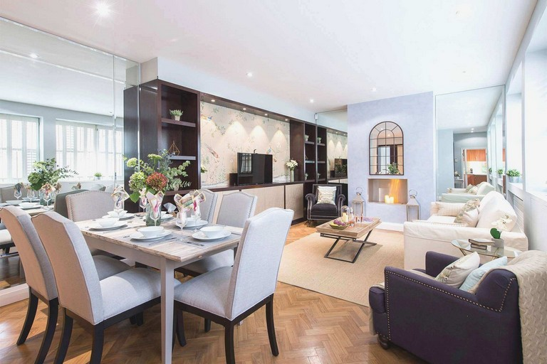 Short Term Apartment Rentals London