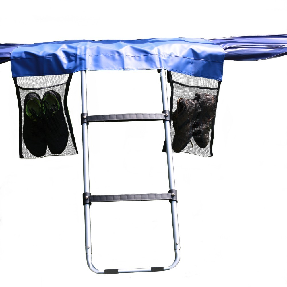 Skywalker Trampoline Ladder