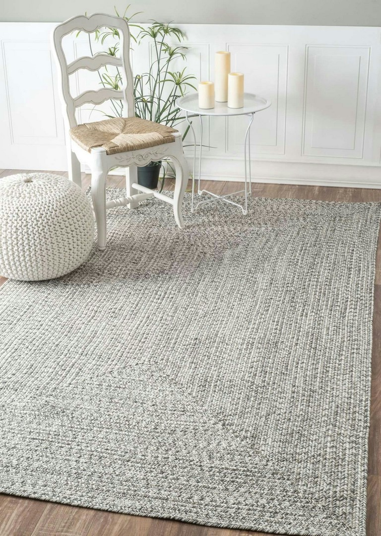 Small Braided Rugs
