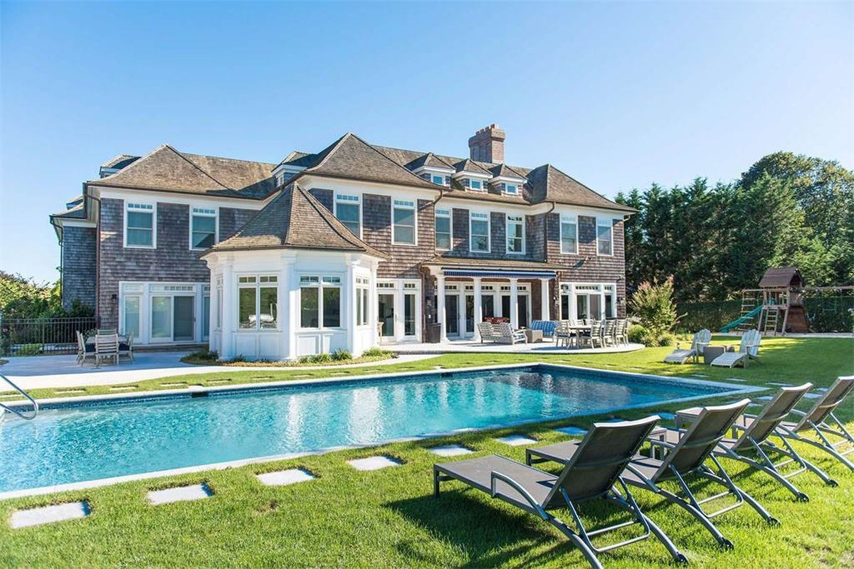 The Hamptons Houses For Sale
