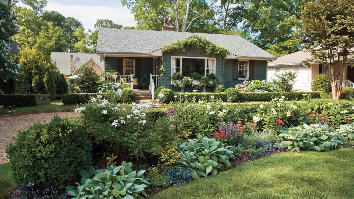 Tpt Home And Garden