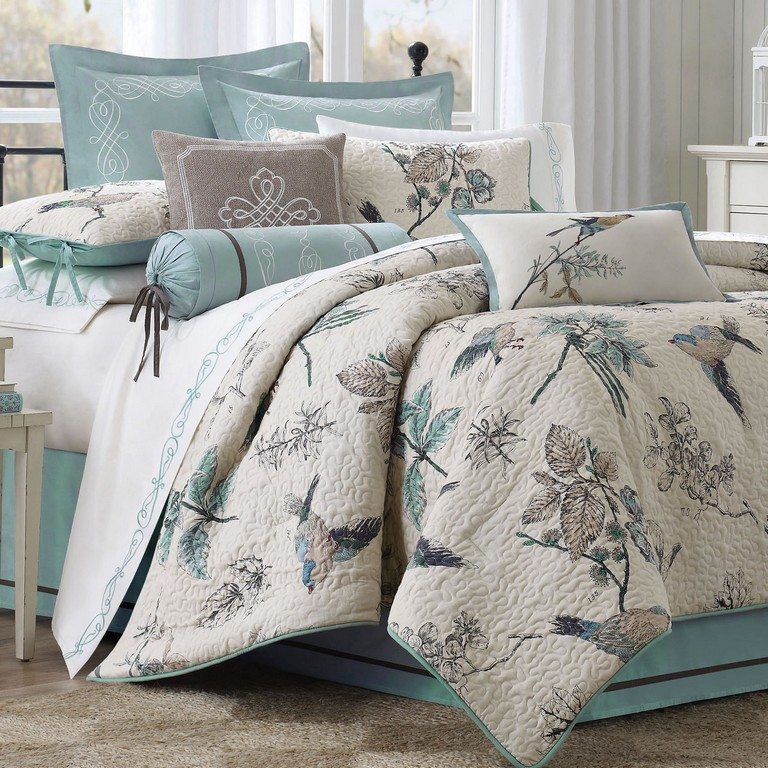 Bird Bedding Sets