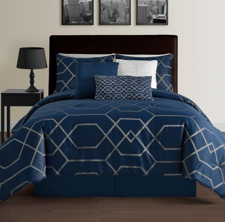 Blue Bedding Sets