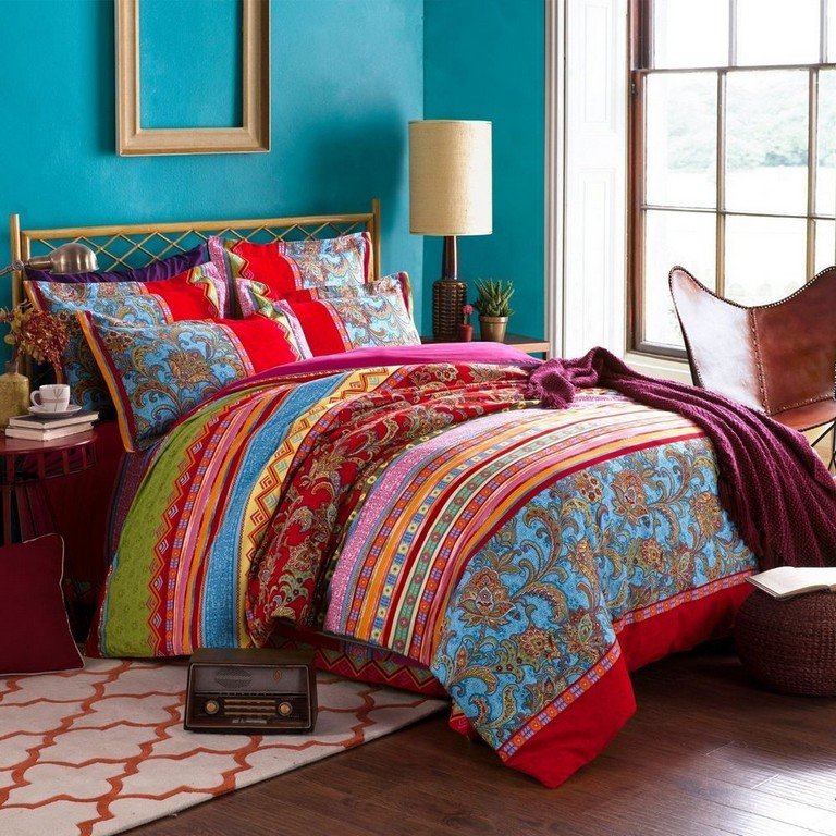 Bohemian Bedding Sets