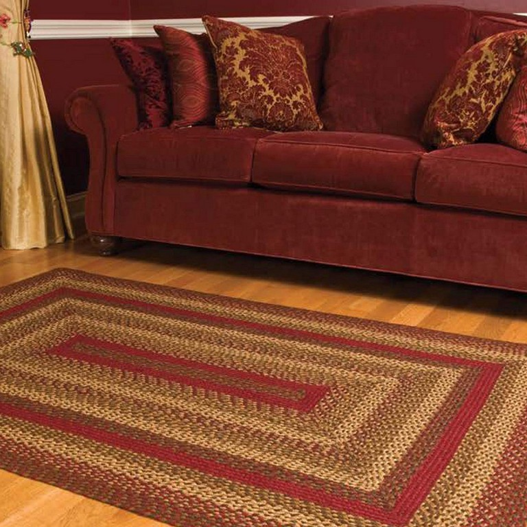 Braided Rugs Amazon