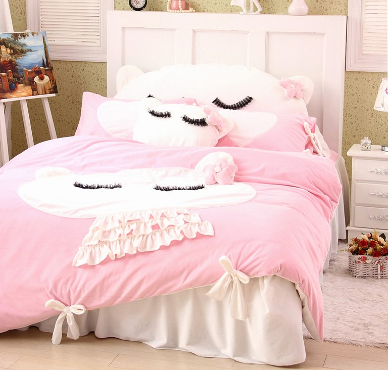 Cat Bedding Sets