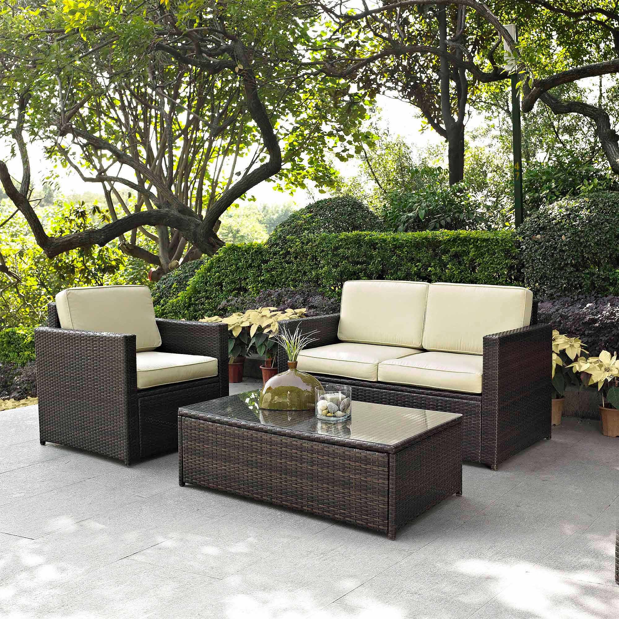 Crosley Outdoor Furniture