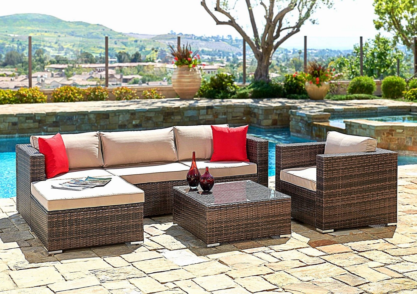 Home Depot Outdoor Furniture Cushions