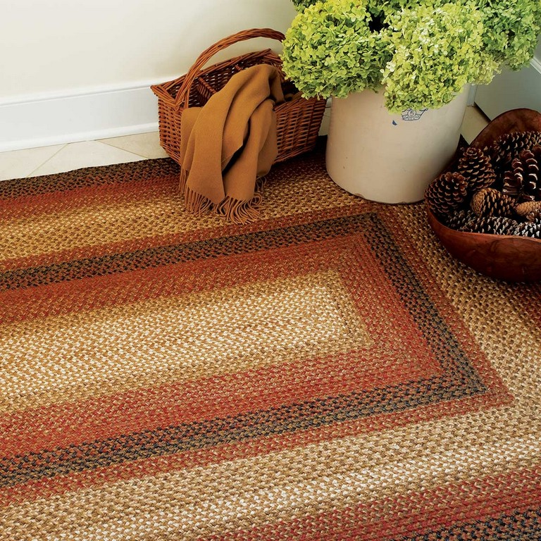 Homespice Braided Rugs