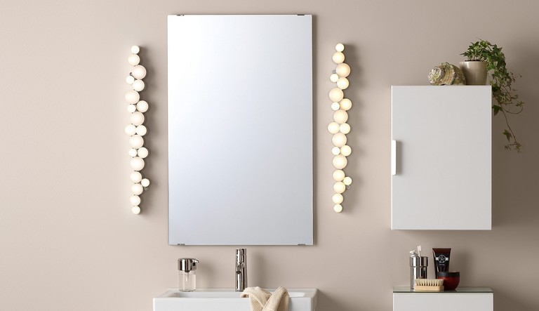 Ikea Bathroom Mirrors