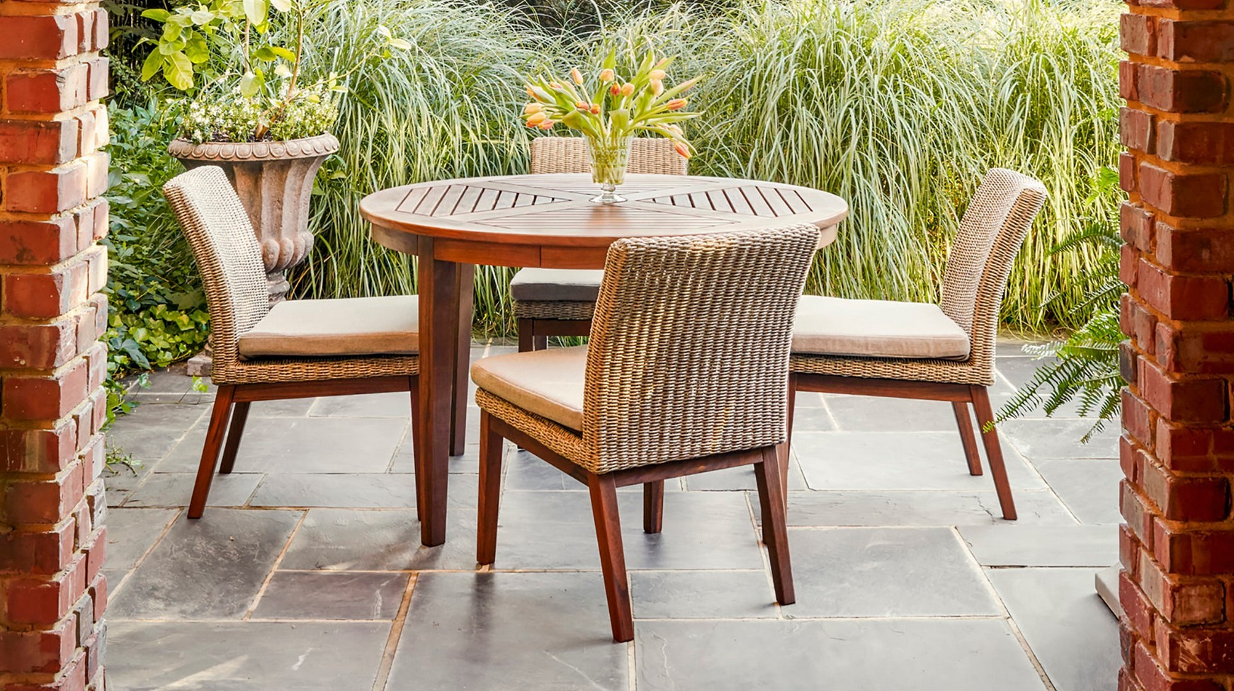 Jensen Outdoor Furniture