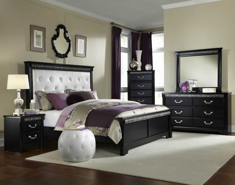 Jordan S Furniture Queen Bedroom Sets Top Home Information