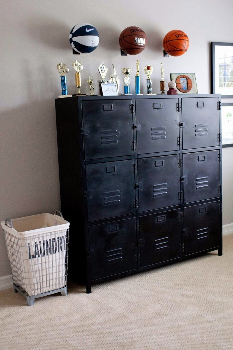 Locker Bedroom Furniture