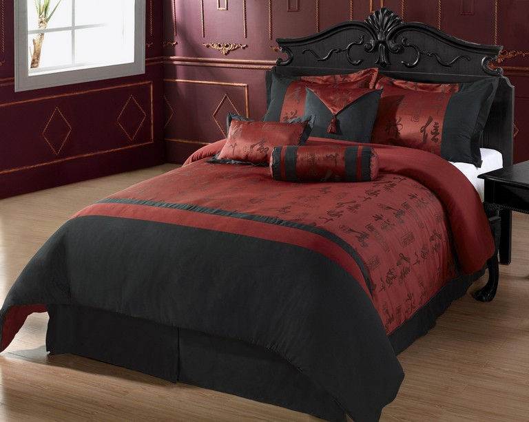 Oriental Bedding Sets