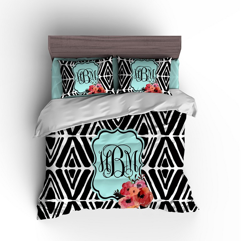 Personalized Bedding Sets
