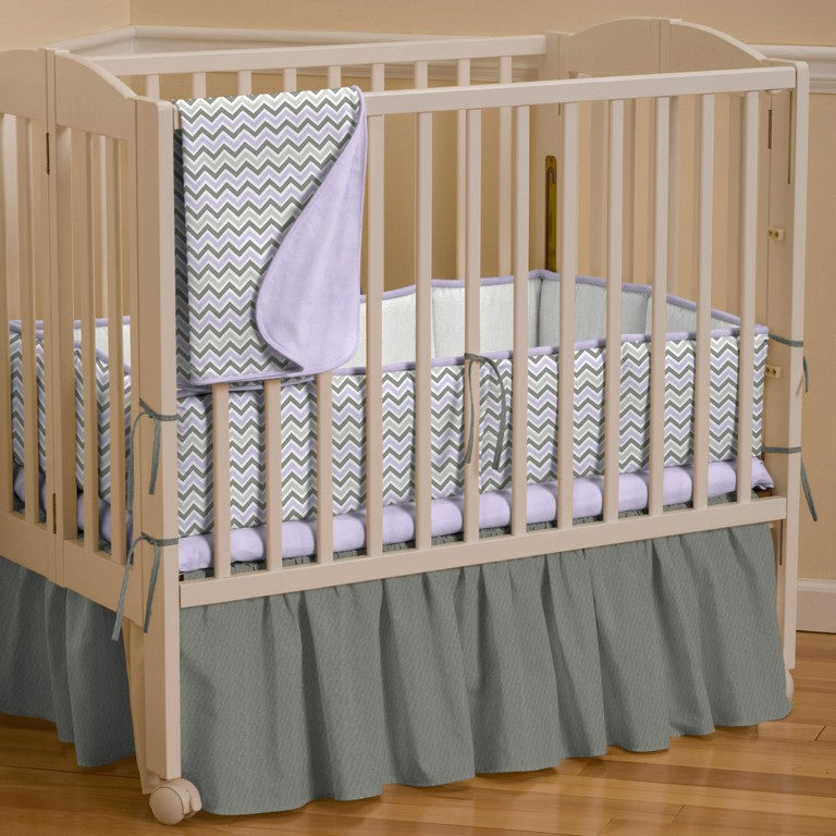 Portable Crib Bedding Sets