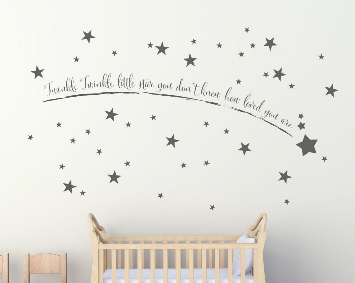 Star Wall Art