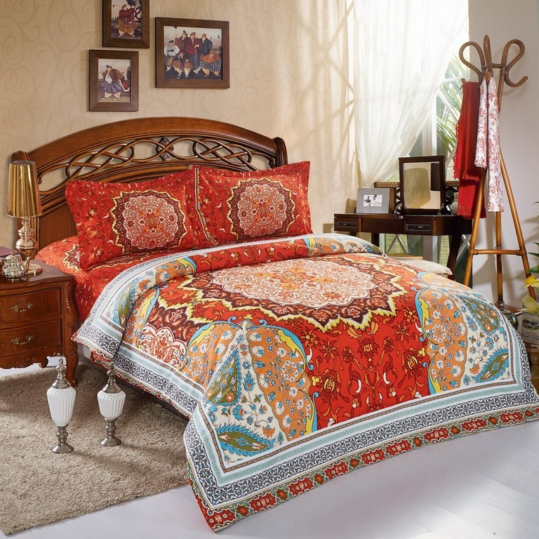 Tapestry Bedding Sets