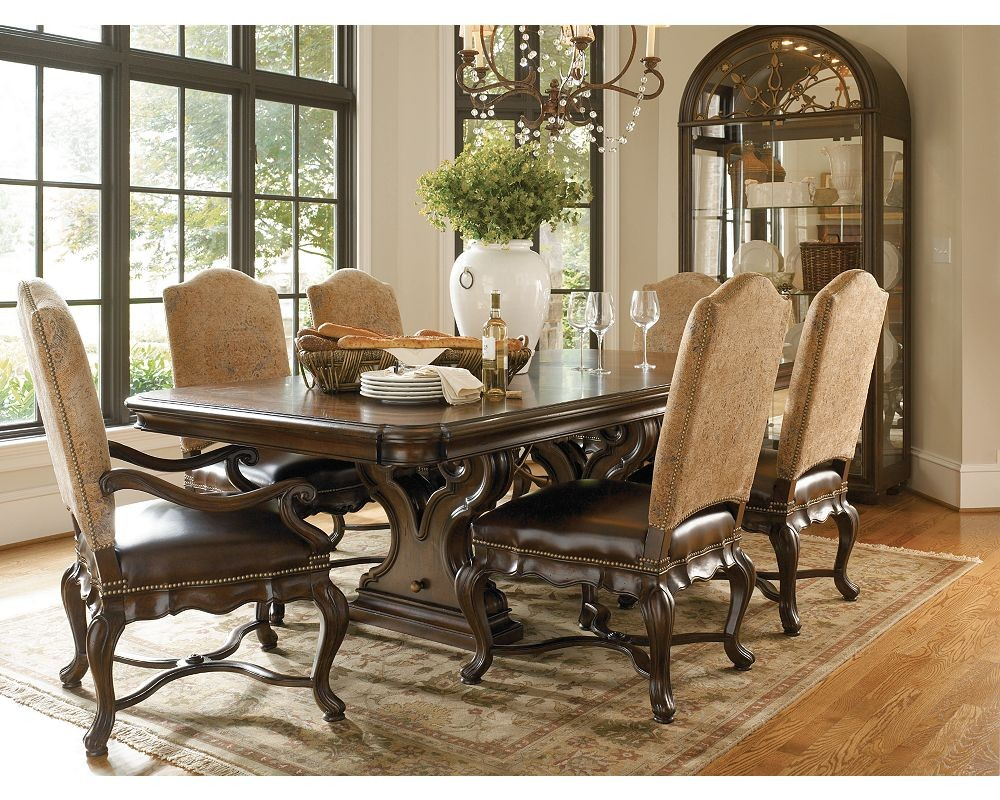 Thomasville Dining Room Sets | Top Home Information